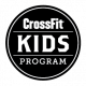 crossfit kids logo