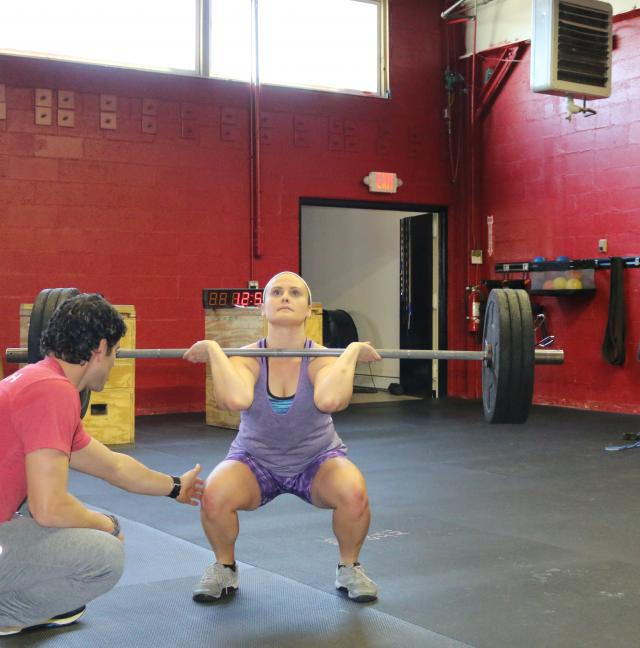 CrossFit Stony Brook Personal Training